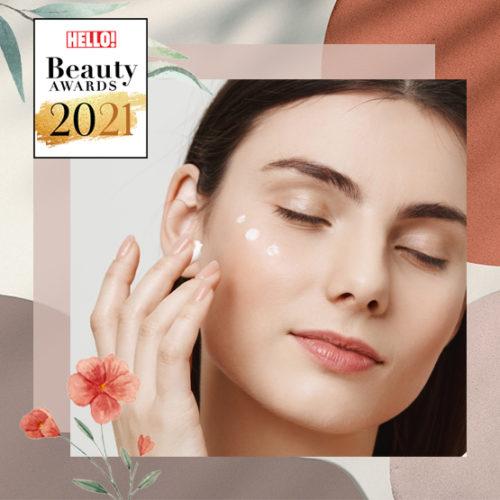 HELLO! Beauty Awards 2021