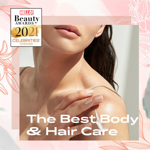 The Best Body & Hair Care